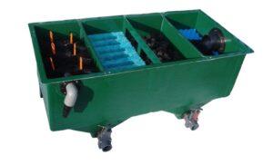 Edouna 4 kamer filtersystemen voor alle vijvers - Model kamer jongen jaar ...