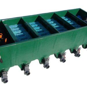 Vijverfilter voor vijvers tot 30000 liter