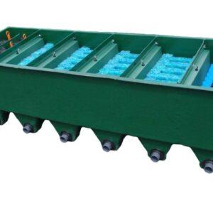 Vijverfilter voor koivijvers tot 10000 l