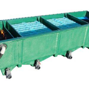Vijverfilter voor koivijvers tot 20000 l