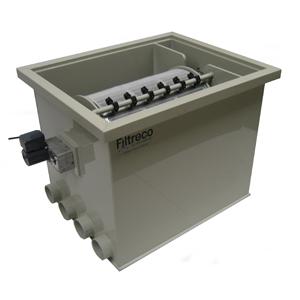 Filtreco Drum Filter